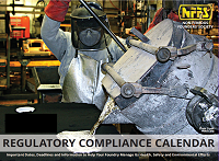 2021 NFFS Regulatory Compliance Calendar