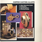 Copper Casting Alloys Design Guide